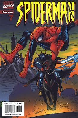 Spiderman Vol. 5 (1999-2002) (Rústica 128 pp) #7