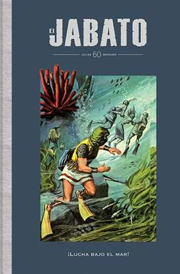 El Jabato. Edición 60 aniversario (Cartoné 80 pp) #30