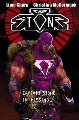 Captain Stone (Cap Stone)