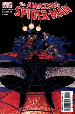 The Amazing Spider-Man Vol. 2 (1999-2014) (Comic-Book) #507