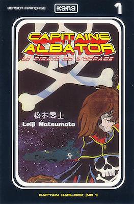 Capitaine Albator, le pirate de l'espace