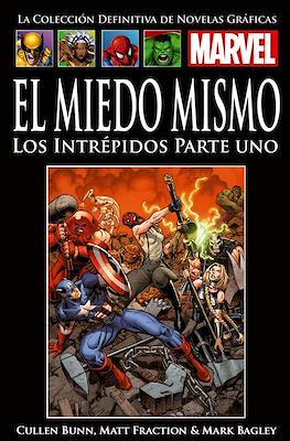 La Colección Definitiva de Novelas Gráficas Marvel (Cartoné) #106