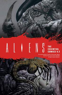 Aliens: The Essential Comics (Softcover) #2