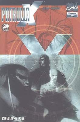 Patrulla-X Vol. 2 (1996-2005) (Grapa) #79