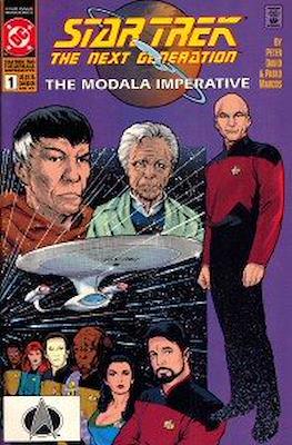 Star Trek: The Next Generation - The Modala Imperative