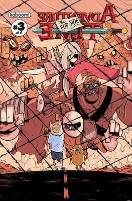 Adventure Time: The Flip side (comic-book) #3