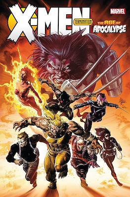 X-Men: The Age of Apocalypse - Termination