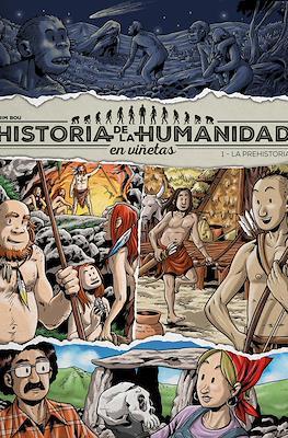 Historia de la Humanidad en viñetas (Cartoné 64 pp) #1