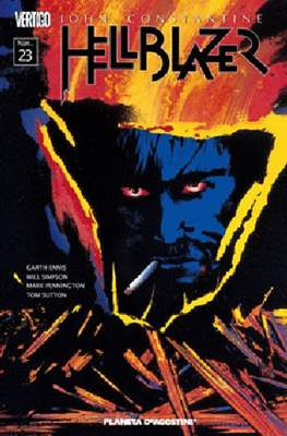 Hellblazer (Rústica, 64 páginas (2005-2008)) #23