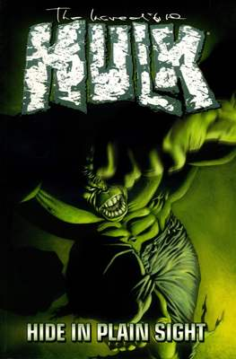 The Incredible Hulk (Softcover) #5