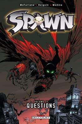 Spawn (Cartonné) #11