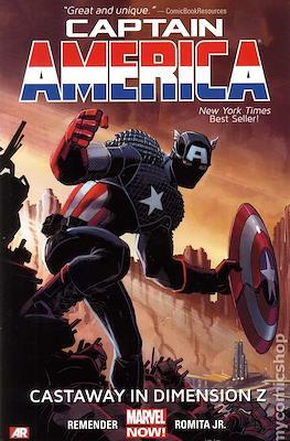 Captain America Vol. 7 (2013-2014)