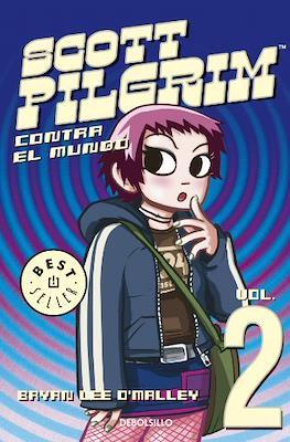 Scott Pilgrim #2