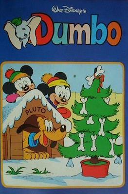 Dumbo (Rústica 100-68 pp) #40
