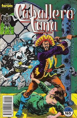 Caballero Luna Vol.1 (1990-1991) #4