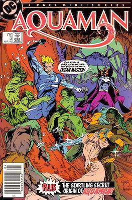 Aquaman Vol. 2 (1986) #3