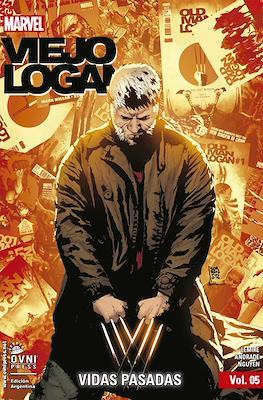 Viejo Logan (Rústica) #5