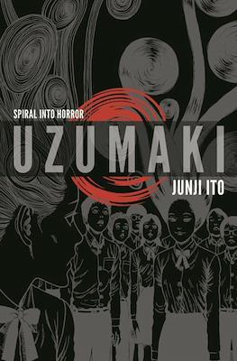 Uzumaki (Rústica) #1