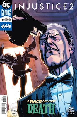 Injustice 2 (Comic Book) #26