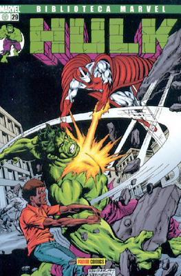 Biblioteca Marvel: Hulk (2004-2006) (Rústica 160 pp) #29