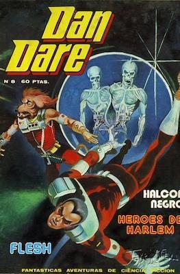 Dan Dare #8