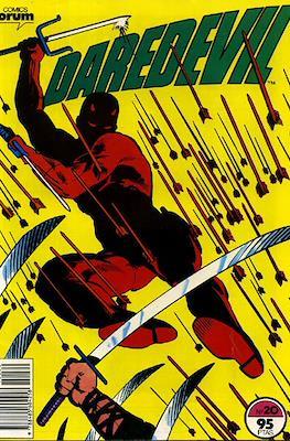 Daredevil (Grapa 32 pp) #20
