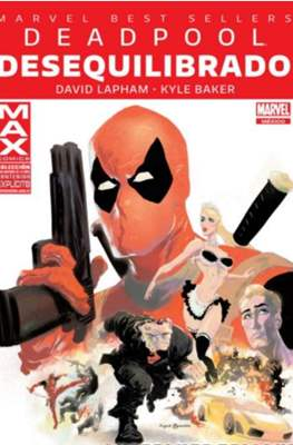 Marvel Best Sellers #28