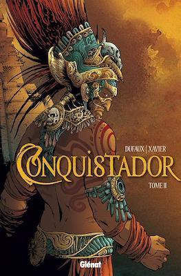 Conquistador (Cartonné) #2