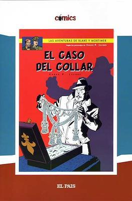 Colección Cómics (Cartoné) #17