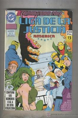 Armageddon 2001 / Armageddon The Alien Agenda (Retapado rústica 324 pp) #2
