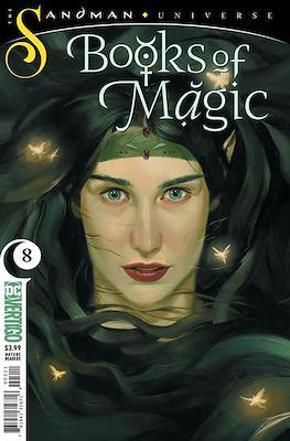 Books of Magic Vol. 2 (2018-) (Comic Book) #8