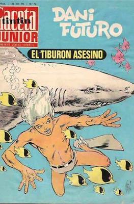 Gaceta Junior (Grapa) #76