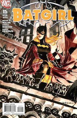 Batgirl Vol. 3 (2009-2011) (Comic Book) #15