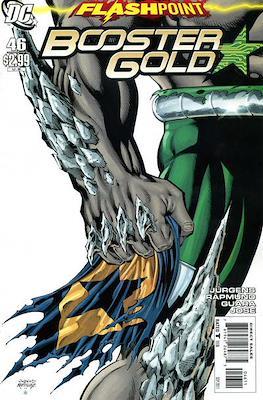 Booster Gold Vol. 2 (2007-2011) #46