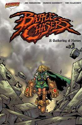 Battle Chasers - A Gathering of Heroes