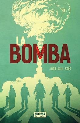 La Bomba (Cartoné 472 pp)