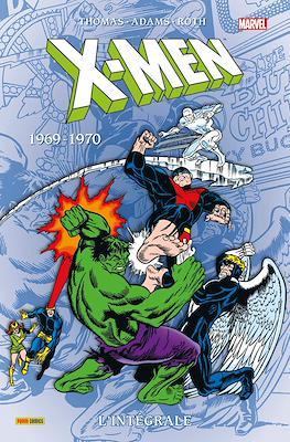 X-Men: L'intégrale #6.1
