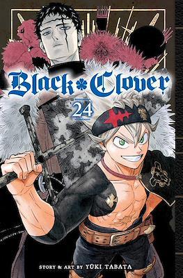 Black Clover #24