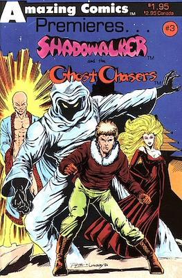 Amazing Comics Premieres... #3