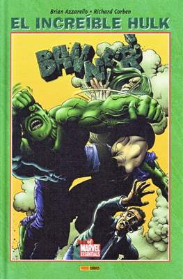 El Increíble Hulk: Banner. Best of Marvel Essentials