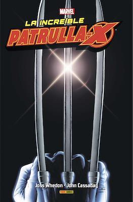 La Increíble Patrulla-X. Marvel Integral (Cartoné 336 pp) #1