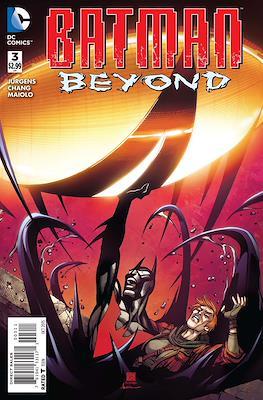 Batman Beyond (Vol 5 2015-2016) #3