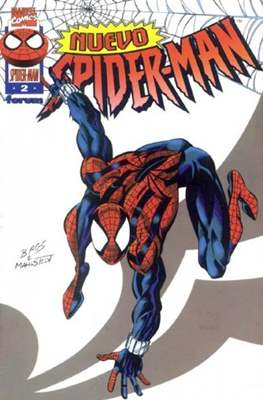 Spiderman Vol. 3 Nuevo Spiderman (1996-1997) (Rústica 96-128 pp) #2