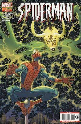 Spiderman Vol. 6 El Hombre Araña (2002-2006) (Rústica 80 pp) #34