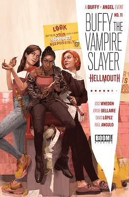 Buffy The Vampire Slayer (2019-) (Comic Book 32 pp) #11