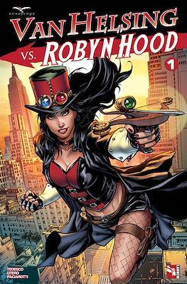 Van Helsing vs. Robyn Hood