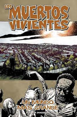 Los Muertos Vivientes (Rústica, 136-144 pp) #16