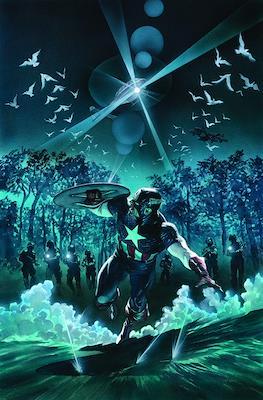 Capitán América Vol. 8 (2011-) (Grapa) #108/9