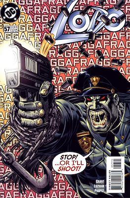 Lobo Vol. 2 (1993 - 1999 Grapa) #57