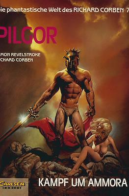 Die phantastische Welt des Richard Corben #7